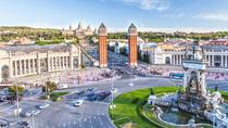 Barcelona Shore Excursion: Private Guided Tour with Skip the Line Sagrada Familia, Barcelona