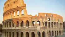 Colosseum for Kids Private Tour, Rome, Night Tours