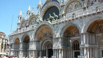 Doge's Palace and St Mark's Basilica Walking Tour, Venice, Historical & Heritage Tours