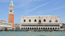 Doge's Palace and St Mark's Basilica Walking Tour