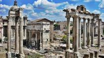 Exploring Ancient Rome Private Tour, Rome, Skip-the-Line Tours