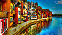 Figueras and Girona Private Day Trip from Barcelona, バルセロナ