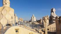 Gaudi and Picasso Guided Private Tour of Barcelona, Barcelona, Private Sightseeing Tours