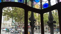 Gaudi in un tour privato guidato di un giorno, Barcellona, Tour privati