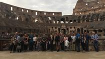 Half-Day Skip-the-Line Tour of the Colosseum with Entrance from the Arena, Rome, Cultural Tours
