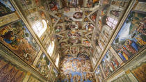 Half-Day Small-Group Vatican Tour with Extended Itinerary, Rome, Skip-the-Line Tours