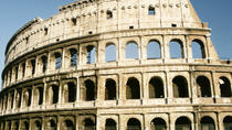 Highlights di Roma e tour privato del Colosseo, Roma, Tour privati