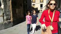 Kids small group walking tour of Medieval Barcelona, Barcelona, Kid Friendly Tours & Activities
