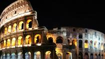 Moonlight Tour of the Colosseum and Ancient Rome , Rome, Walking Tours