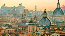 Overview of Rome Private Tour, Rome, Walking Tours