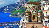 Pompeii and Amalfi Coast Adventure from Cruise Ship, Naples, Ports of Call Tours