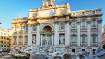 Private Tour 3in1: Colosseum Vatican and Trevi Fountain, Rome, Private Sightseeing Tours