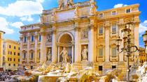 Rome and Vatican Adventure from Cruise Ship Civitavecchia Port, Rome, Port Transfers
