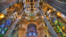 Sagrada Familia and Park Guell Private Guided Family Tour in Barcelona, Barcelona