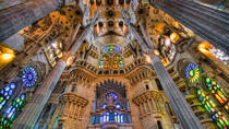 Sagrada Familia und Park Guell - private Familienführung in Barcelona, Barcelona, Private ...