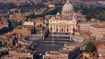 Small-Group Vatican Highlights Tour, Rome, Christian Tours