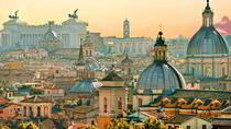 Tour privato con panoramica di Roma, Roma, Tour privati