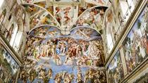 Vatican for Kids Private Tour, Rome, Family Friendly Tours & Activities