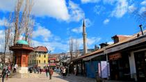 Sarajevo Cultural Walking Tour with Local Food Tasting, Sarajevo