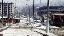 Sarajevo's History Mini-Bus Tour, Sarajevo