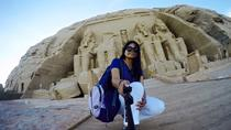 Private Day Tour: Abu Simbel from Aswan, Aswan, Historical & Heritage Tours