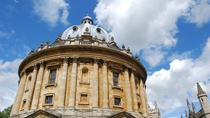 Oxford, Stratford Upon Avon and Cotswolds Tour from London, London, Walking Tours