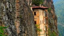 11-Day Black Sea Tour, Trabzon, Multi-day Tours