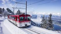Mount Rigi Lift and Train Ticket: Day Pass, Lucerne, Day Trips