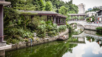 5-Hour Small Group Sai Kwan Private Walking Tour Including Local Food Tasting , Guangzhou, Private...