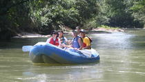 Safari Float by Inflatable Raft in Peñas Blancas River, La Fortuna, Half-day Tours