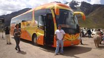 Full-Day Tour from Puno to Cusco, Puno, Day Trips