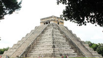 Chichen Itza, Colonial Izamal and Cenote Day Tour from Playa del Carmen, Playa del Carmen, Day Trips
