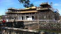 Private City Tour in Hue Including Kings Tombs and Citadel, Hue, Private Day Trips