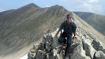 Climb the Top Ten Munro's in 5 Days, Fort William, Hiking & Camping