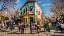 La Boca Private Walking Tour, Buenos Aires, Walking Tours
