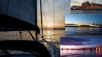 2-Hour Private Lisbon Sunset Champagne Cruise, Lisbon, City Tours