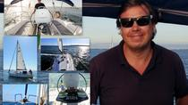 Lisbon Private Sightseeing Sailing Tour, Lisbon, Day Cruises