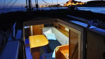 Sunset Sail & Sleep aboard, Lisbon, Sailing Trips