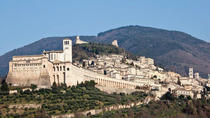 Assisi Cortona and Wine Tasting Shore Excursion from Civitavecchia Port, Rome, Private Sightseeing ...
