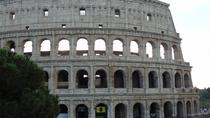 Best of Rome Privater Fahrer mit Guide und Skip-The-Line Tickets inklusive, Rome, Private Drivers