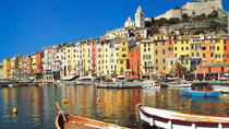 Cinque Terre Fullday from Livorno Cruise Port, Livorno, Ports of Call Tours