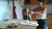 Cooking Class at a Roman FarmHouse and Castle Cellars Wine Tasting from Rome, Rome, Attraction ...