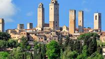 Full-Day Private Shore Excursion: Discover Tuscany, Siena Monteriggioni, San Gimignano and ...
