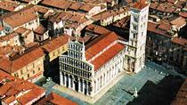 Full-Day Private Shore Excursion discovering the Tuscany Region, Pisa and Lucca from Livorno,...