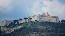 Private Day Tour: Cassino and Abbey of Montecassino from Rome, Rome, null