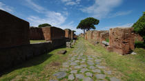 Private Half-Day Rome Tour: Roman Catacombs, Appian Way and Cecilia Metella Mausoleum, Rome, ...