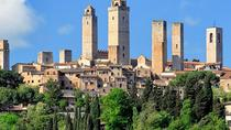 Private Tour: Siena, Monteriggioni, San Gimignano, and Chianti Day Trip from Florence, Florence, ...