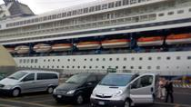 Private Transfer: Fiumicino Airport to Civitavecchia Cruise Port, Rome, Private Transfers