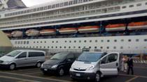 Private Transfer from Civitavecchia Cruise Port to Rome with Optional Panoramic Tour, Rome, Private ...