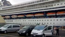 Privater Transfer: Flughafen Fiumicino nach Civitavecchia Cruise Port, Rome, Private Transfers
